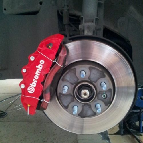 universal-Small-BRAKE-CALIPER-COVERS-KIT-2PCS-RED-BREMBO-STYLE-fit-for-all-car-